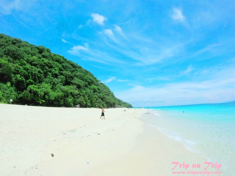 Puka Beach at Yapak, Boracay - An Enchanting White Sand Beach of the World