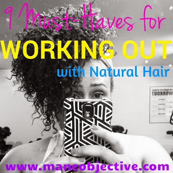 working-out-natural-hair-care