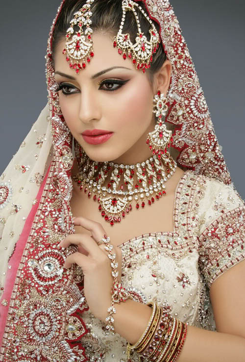 Fashion Designerz Pakistani Bridal Dresses 2011