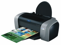 Epson Stylus C65 Driver Download - Windows, Mac