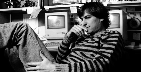 Steve Jobs sabio