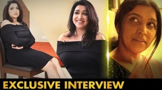 Actress Vaiga Interview | Aruvadai Movie Exclusive Interview