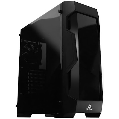 Antec Dark Fleet Series 500
