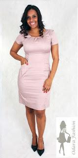 modelos de vestidos de simples - looks e fotos