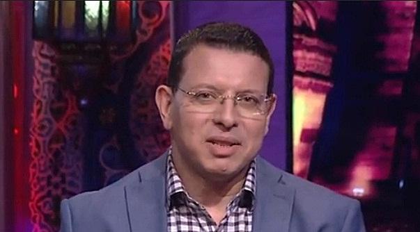 برنامج رأى عام 27/5/2018 عمرو عبد الحميد الاحد 27/5