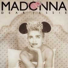 Madonna Lyrics Dear Jessie