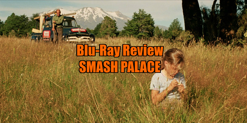 smash palace review