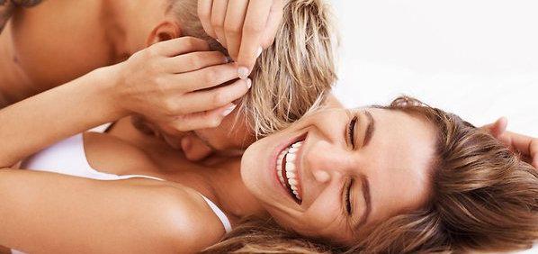 Kunci Panaskan Hubungan Seks Anda