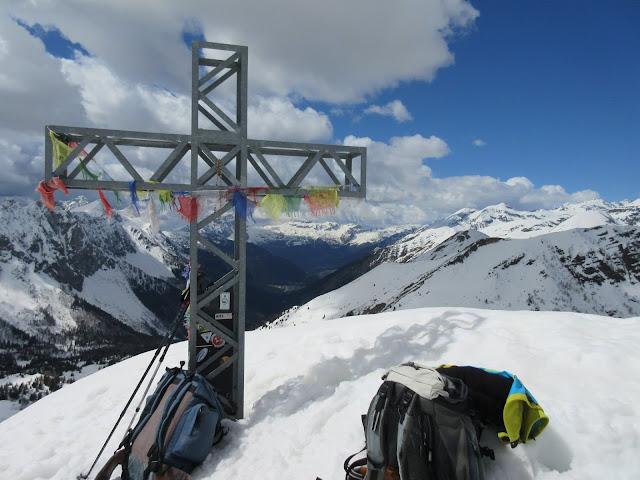 Monte Campioncino mt.2096 Ph:Deponte Gianpaolo