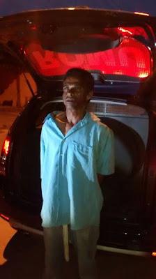ROMU da GCM de Ribeirão Pires detém por furto no Jardim Serrano