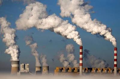 Dampak Pencemaran Lingkungan Bagi Kehidupan