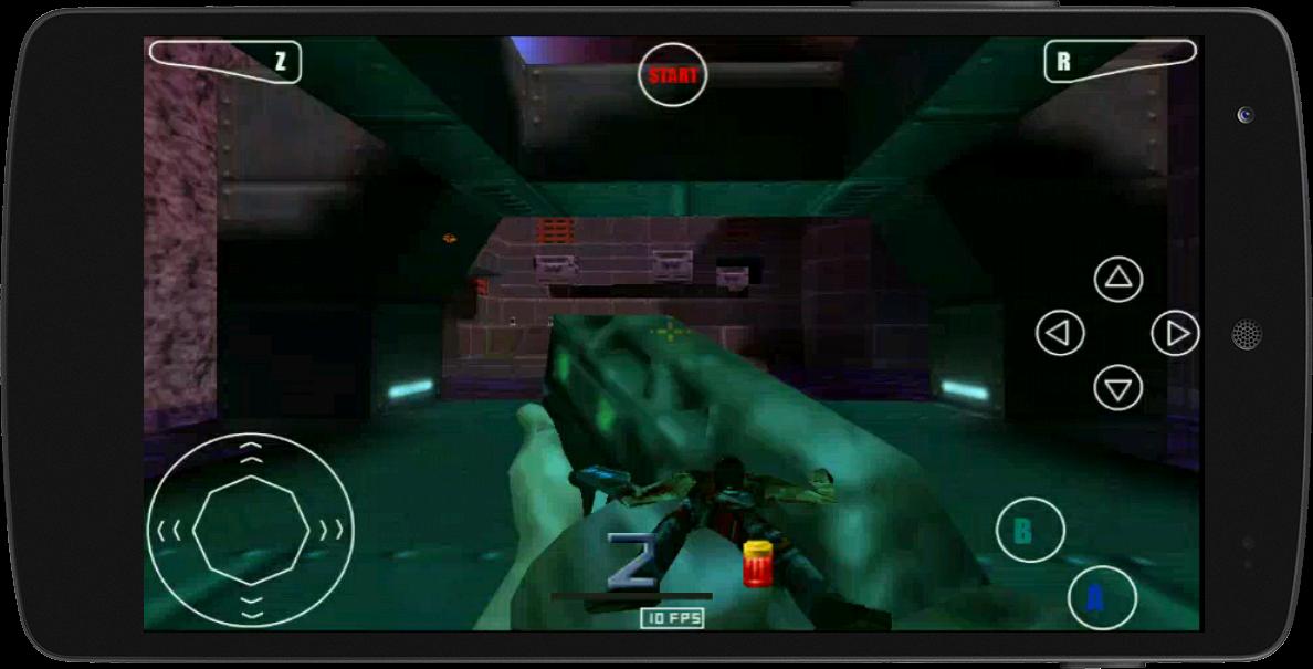 Quake 2 | Android | N64