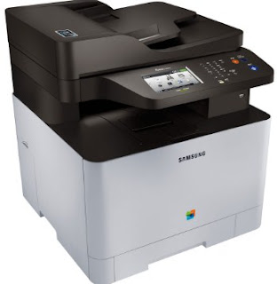 Manufacturer samsung created this printer device with implanting machines in the pattern  Samsung Xpress C1860FW Driver Download