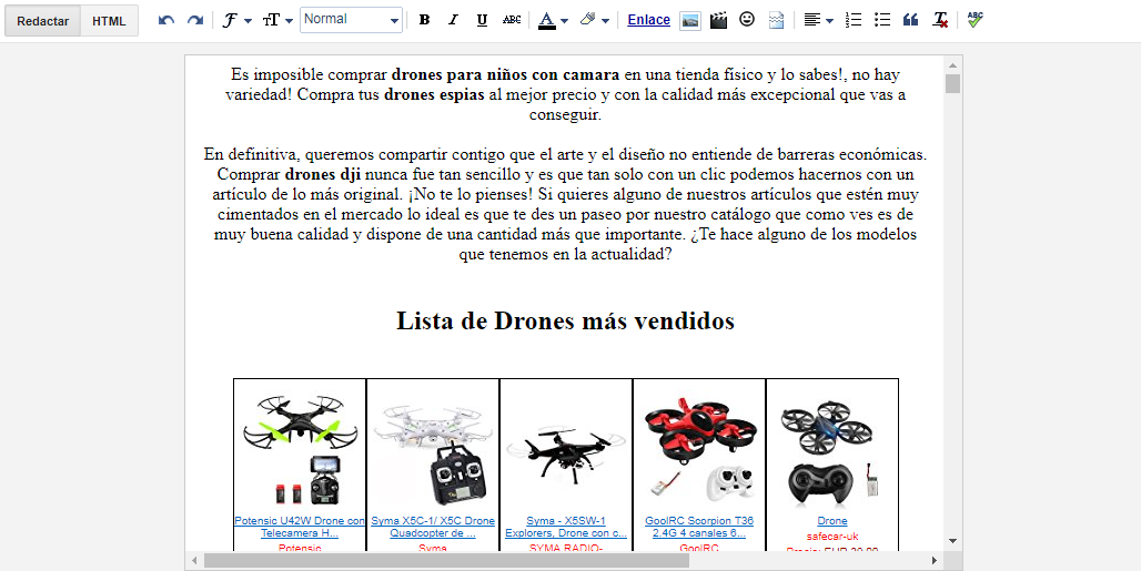 crear post de manera automatica en blogger