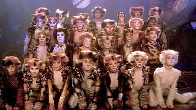 Cats The Musical 1998 Image 4