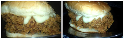 Home Made Crispy Chicken Zinger Burger Recipe