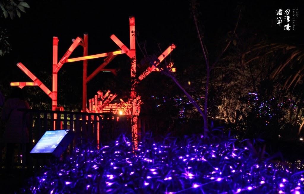 2015月津港燈節,台南鹽水-5