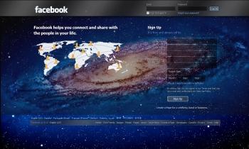 Minimalist Facebook Theme Tricks