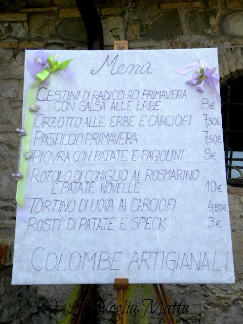 """Manifestazione """"In Primavera : fiori, acque e castelli"""" al Castello di Strassoldo (UD)"""