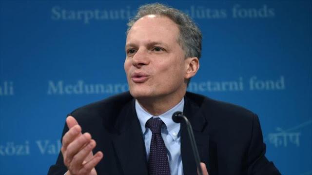 FMI: Panorama económico mundial mejorará para América Latina