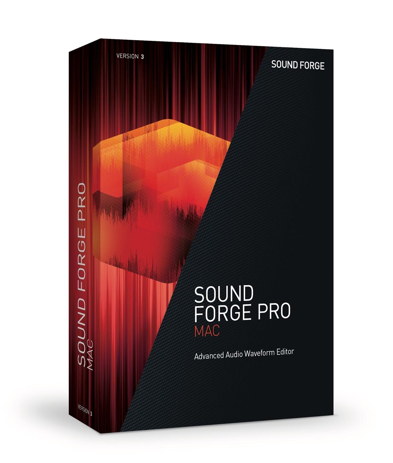 keygen for magix sound forge pro 11
