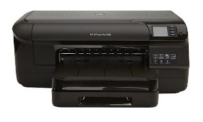 The multifunction printer that offers professional person HP Officejet Pro 8100 Printer Driver Download