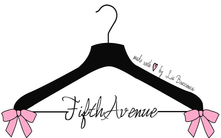 Fifth Avenue - Fashion Blogger