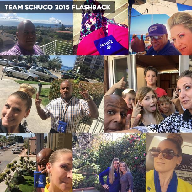 Team SchuCo 2015 Flashback