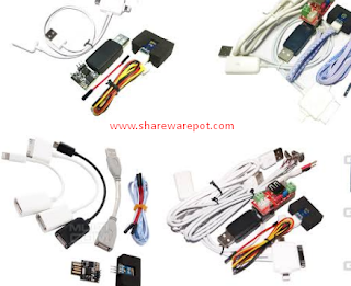 MFC Dongle Full Set latest version free download