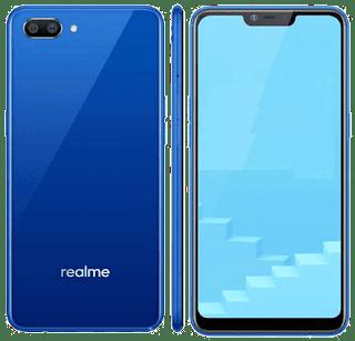 Firmware Oppo Realme C1 RMX1811 Qualcomm