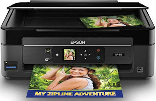 Epson WorkForce XP-310 Driver Printer Download
