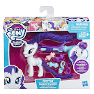 My Little Pony Twisty Twirly Hair Rarity Brushable Pony