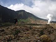 Pendakian Gunung Papandayan 2.665 Mdpl - Garut dari Tangerang Selatan