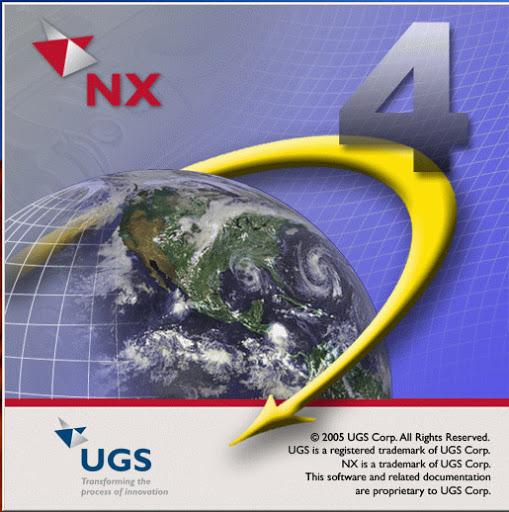 Unigraphic NX 4