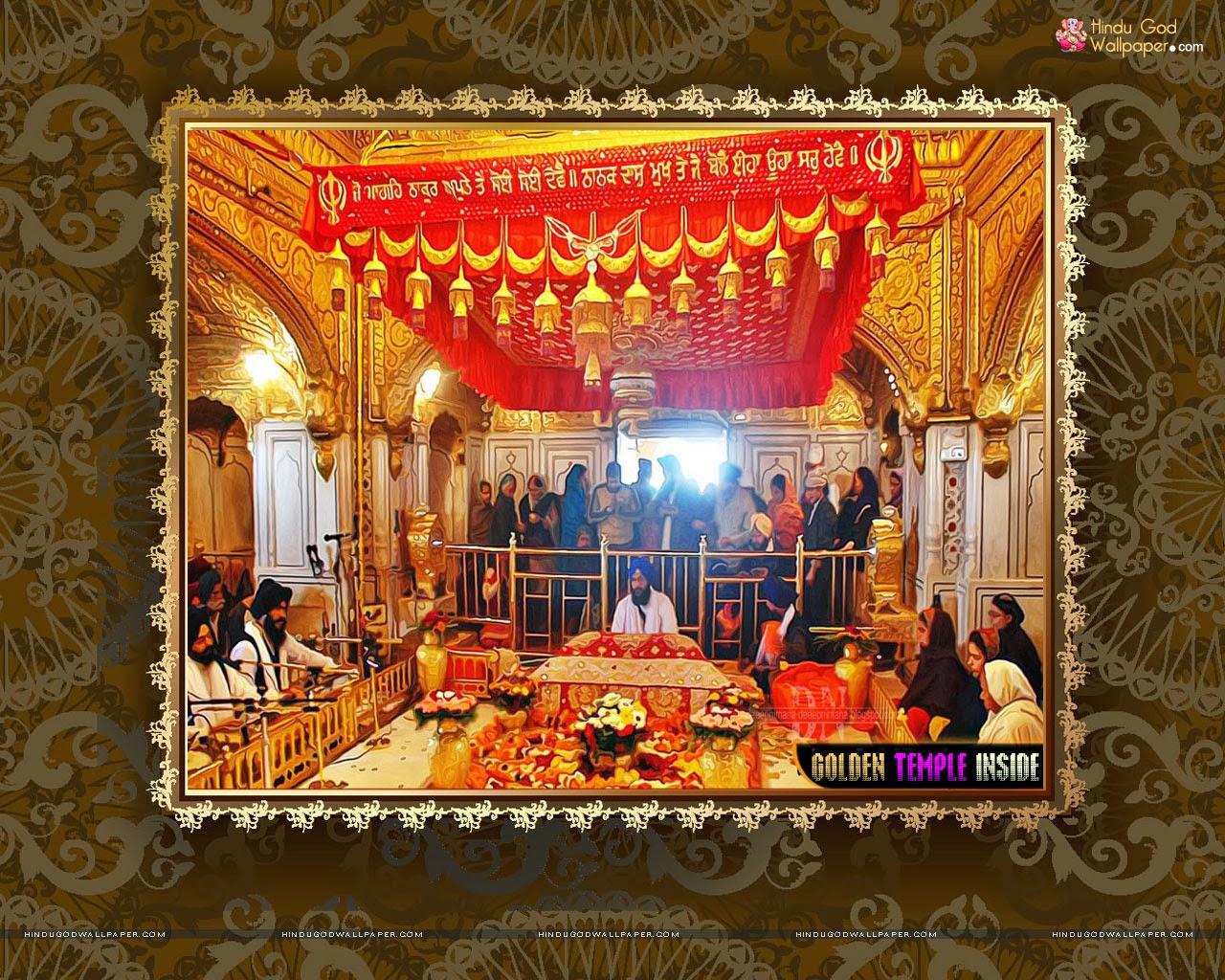 Shri Ram Ji Hd Wallpaper Golden Temple Hindu God Wallpapers Download