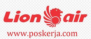 Lowongan Kerja Terbaru Lion Air Januari 2018