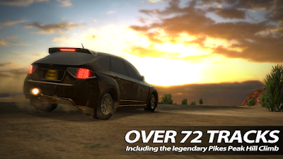 Download Rush Rally 2 v1.114 Mod Apk (Unlocked)