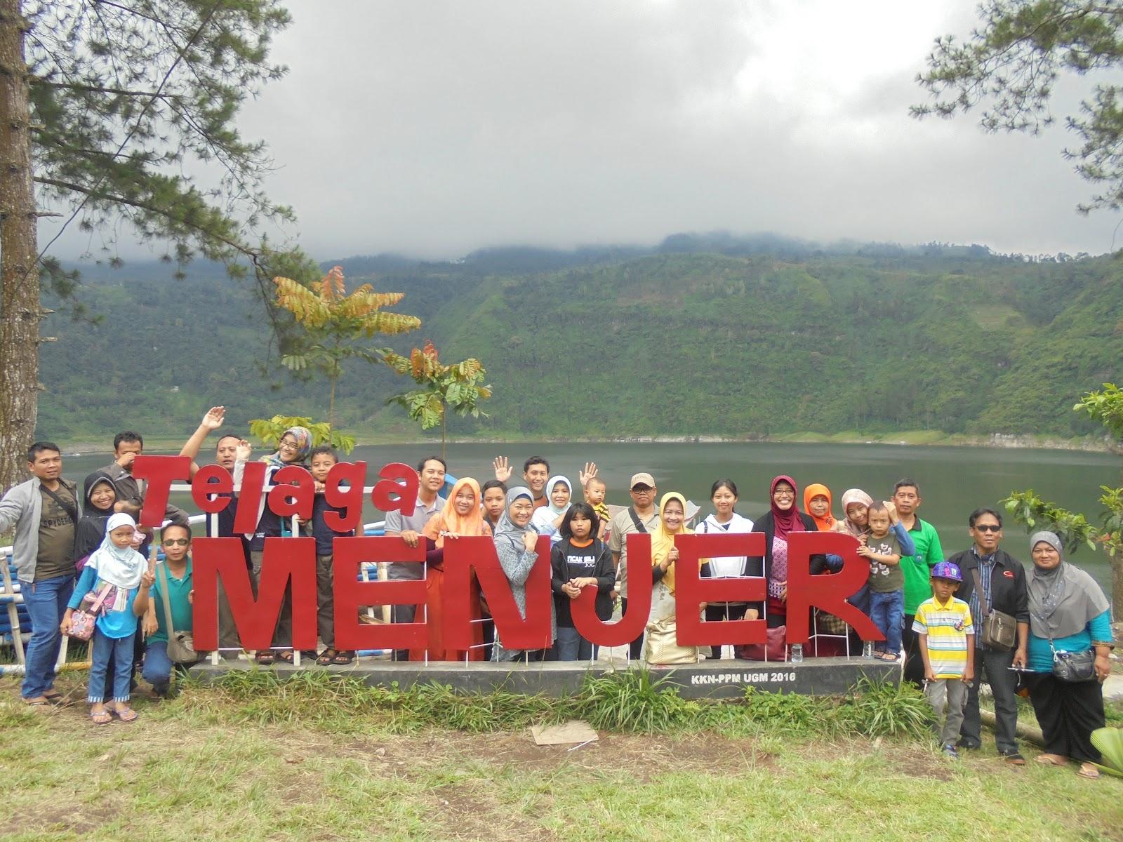 Tempat Wisata Dieng 9 - Area Wisata Asia