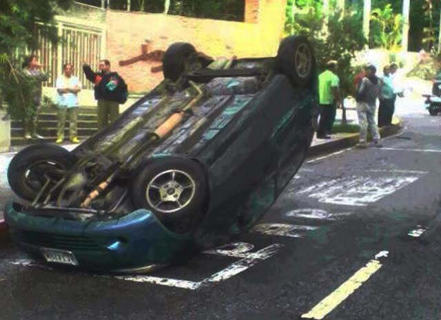 Murió bebé de 2 años en accidente de tránsito en Altamira