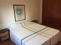 chalet adosado en venta benicasim habitacion