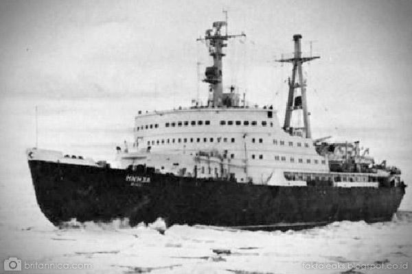 Lenin Icebreaker