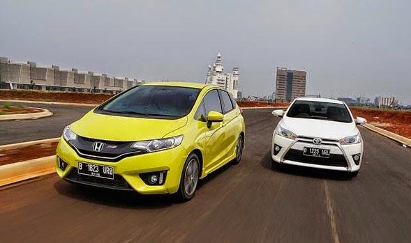 Toyota Yaris Trd Vs Honda Jazz Rs Harga Grand New Avanza 2015 Bekas Mana Yang Lebih Unggul Mobilku Org