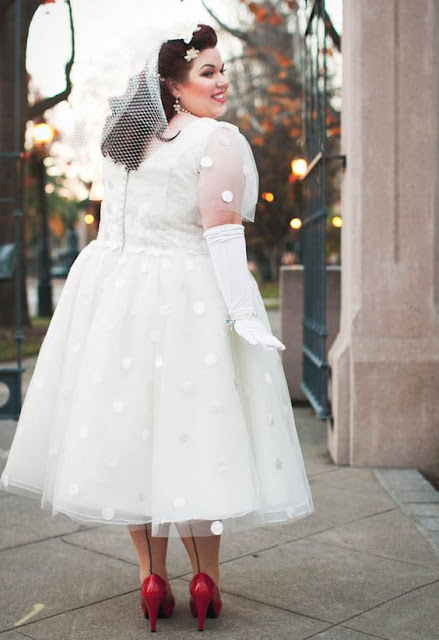 vestidos de novia para gorditas con panza