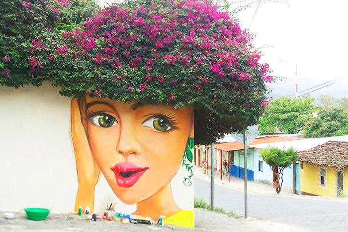 sweet tree afro