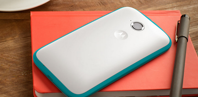 "Moto E 2016 Spotted online with Codename ""Affinity"""