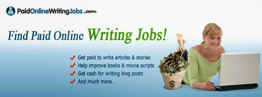 legit writing jobs online internet writing jobs