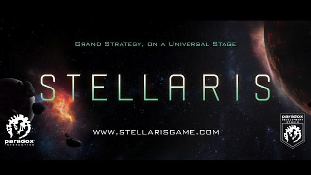 Stellaris Update v1.4 incl DLC-CODEX