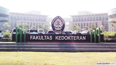 Fakultas Kedokteran Undip