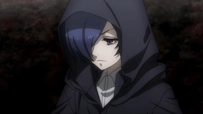 Tokyo Ghoul:re Season 2 Episode 11 Subtitle Indonesia
