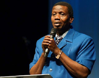 """No Human Being Can Solve Nigeria's Problem, Only God Can"" – Pastor Adeboye Says"